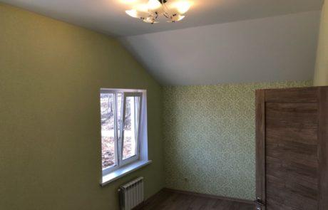 Дома в Новопокровском